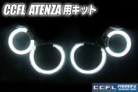 MAZDA6 日本名(アテンザ)用